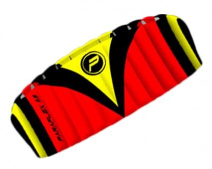 Paraflex Sport 1.7 red