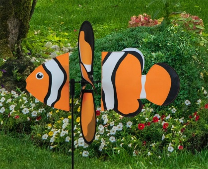 Petite Windrad Clownfish