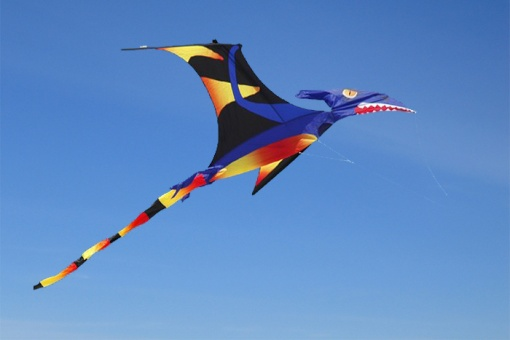 Pterodactyl Blackwing