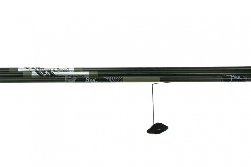 REV rods Reflex EXP and 1.5 Classic Vertical strut with spring