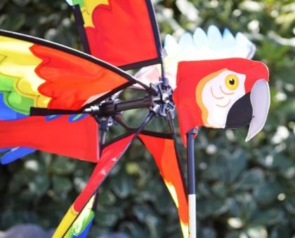 """Scarlet Macaw 27"""""""
