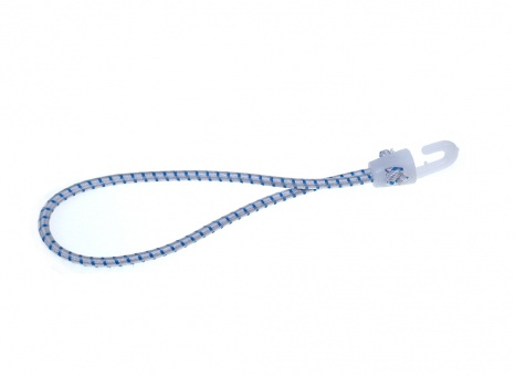 Segeleinbinder mit Haken, 4er Set 7cm