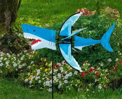 Shark Spinner