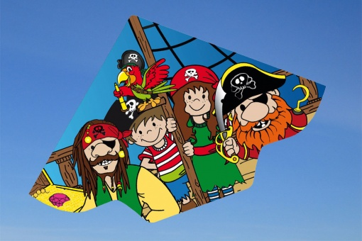 Simple Flyer 120 Pirate Crew