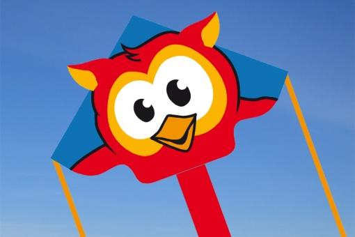 Simple Flyer 120 Owl