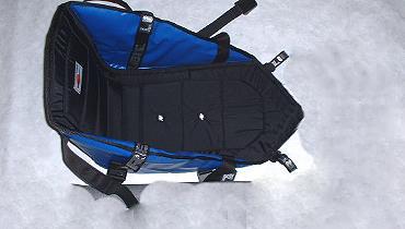 Buggy seat Libre FullRace Size XL