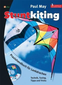 Stuntkiting 3rd edition