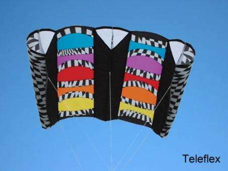 Large Power Sled 24 Teleflex