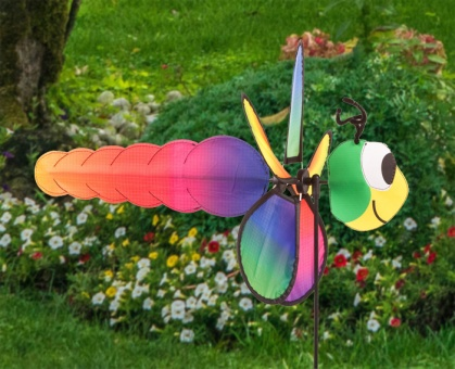 Spin Critters Dragonfly