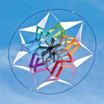 Star 7 Box Kite