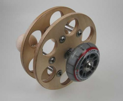 Plywood Spool 150/30