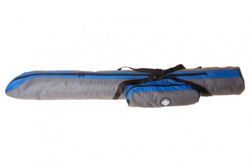 Spiderkites Kite Bag 175cm length, blue-grey