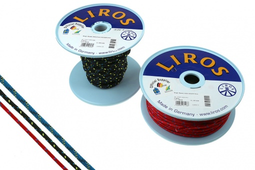 Trim line Magic Speed 4mm, 320daN, p.m.