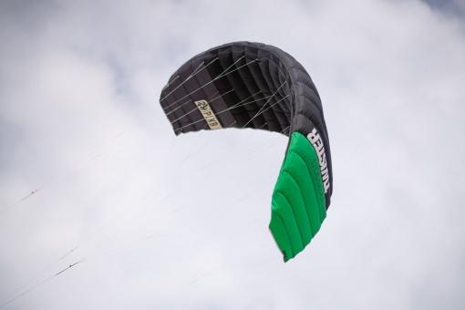 Twister 4.0 m² – RTF Handles
