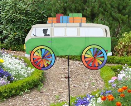 VW Bus Spinner
