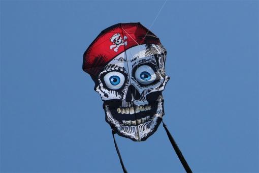 Wiggle Pirate