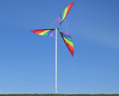 Generator rainbow 6.5ft / 200cm