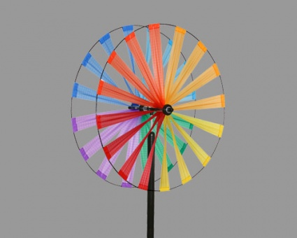 China wheel 50 cm