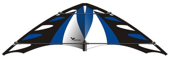 X-Dream blau