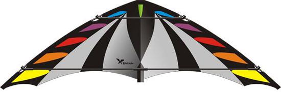 X-Dream rainbow