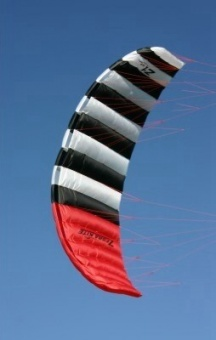 Zebra Z1 6.5 m² Kite only