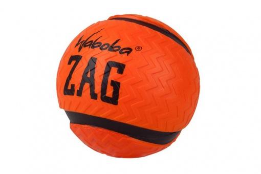 Wabooba Zag Ball orange