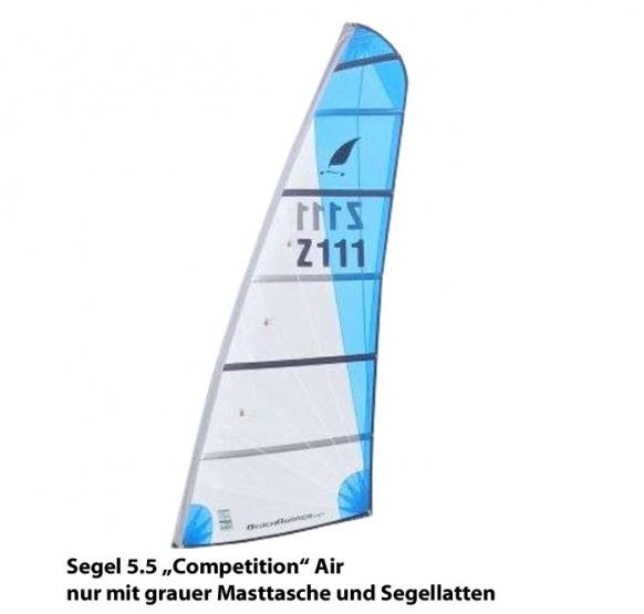 """Sail 5.5m² Air """"Competition"""""""