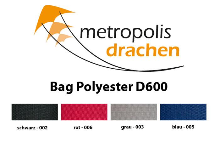 Bag Polyester D600