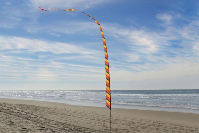 Bali Banner sun