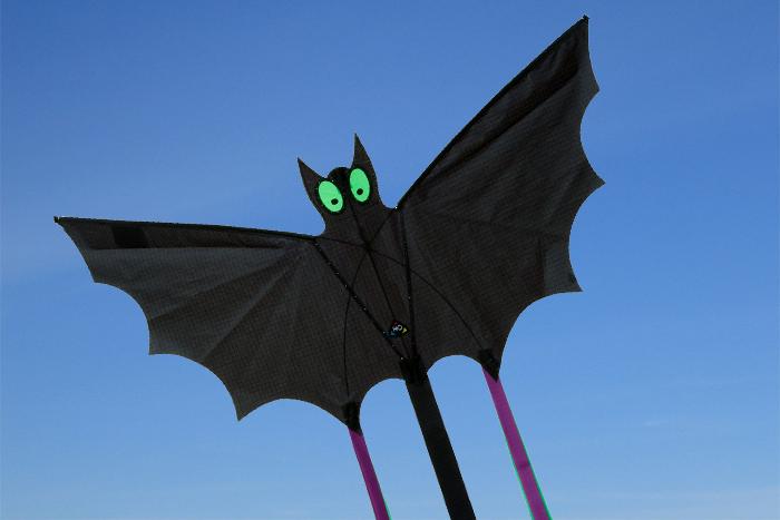 Bat Black