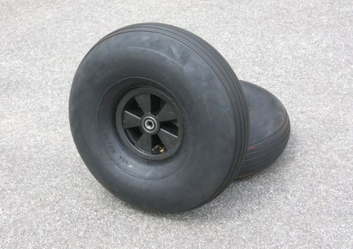 Wheel Big Foot light 21/12.00-8