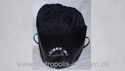 Libre Big Foot travel bag