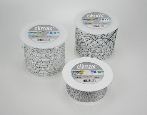 Climax Blackline 40kg, 100m Rolle