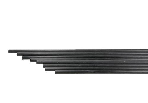 Level One CFK-Rohr 4,5mm