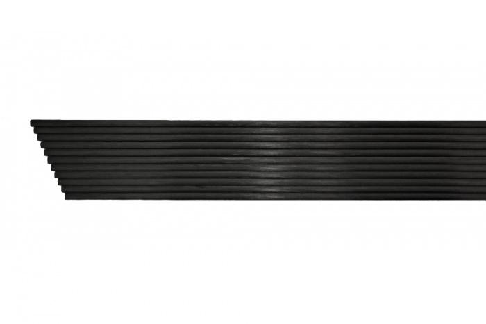 Metro CFK-Rohr 3mm 1000mm