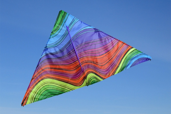 6.5 ft. Delta Electromagnetic Rainbow