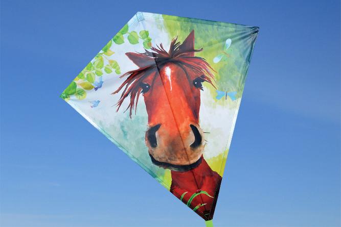 Eddy Horace Horse