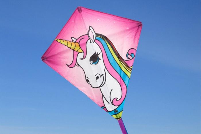 Eddy Unicorn