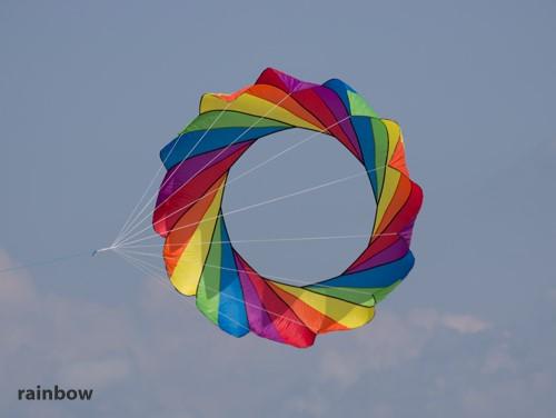 F-Stop Bol rainbow