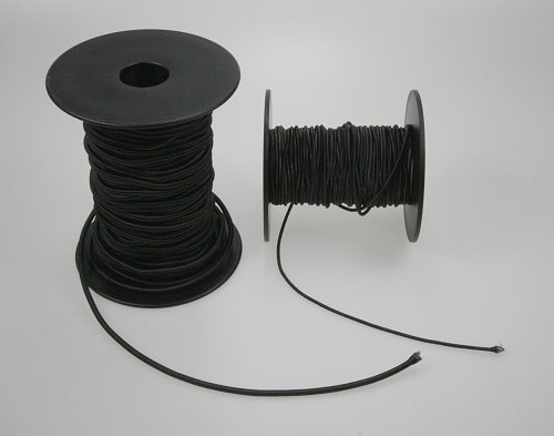 Tension rubber 4mm, p.m.