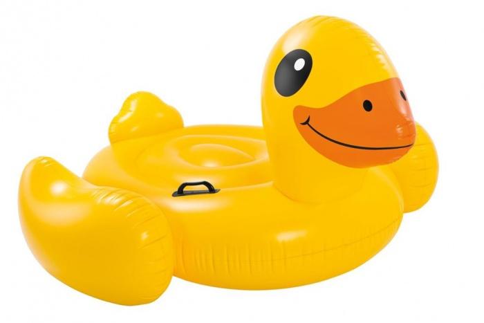 """Intex Duck """"Ride-On"""""""