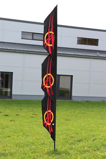 Brasington Banner Tribal
