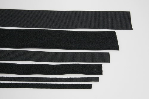 Velcro 25mm loop, p.m.