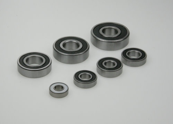 Ball bearings 20 x 52mm
