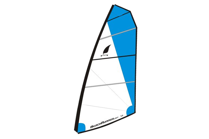 Sail 6.5m² Air