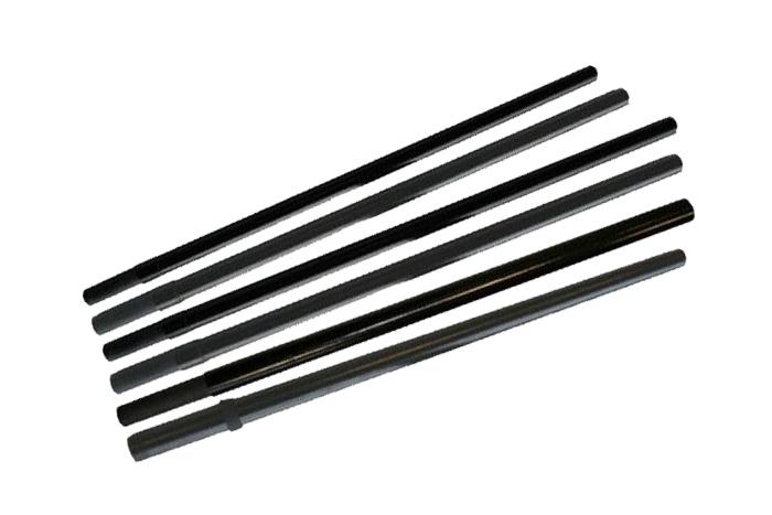 Blokart Combo-Mast für Segel 5.5m²