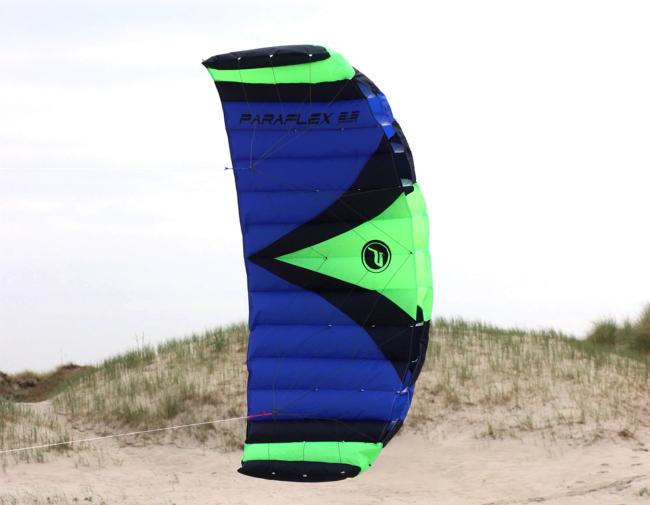 Paraflex Sport 2.3 blau