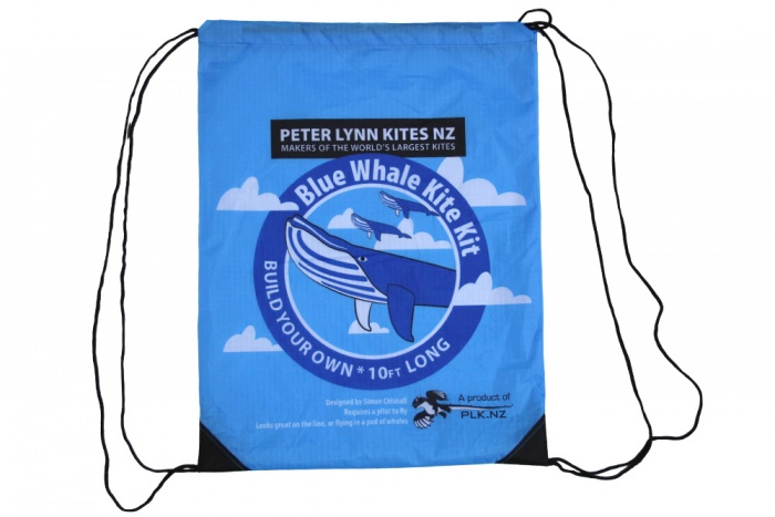 Peter Lynn Workshop Whale Kit