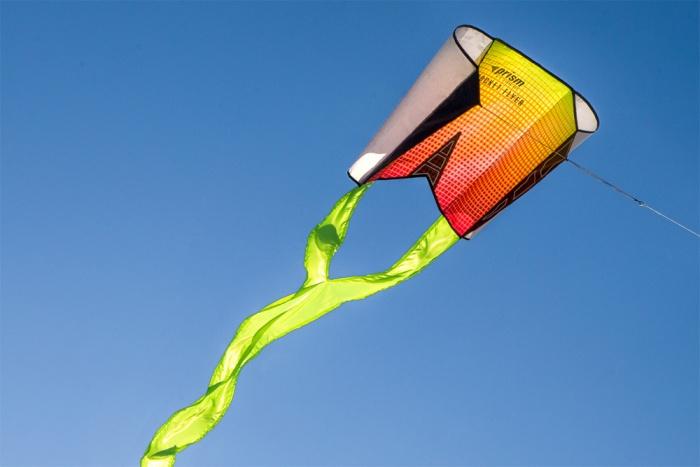 Pocket Flyer Inferno Größe 2 – Design Jade