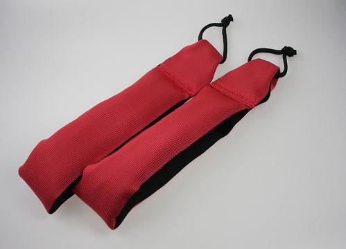 Power straps